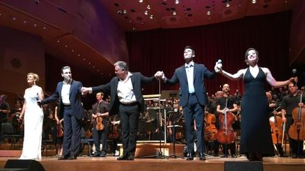 Grant Park Orchestra Cole Porter Tribute