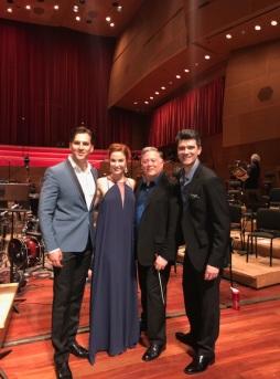 Grant Park Orchestra Lerner & Loewe Tribute