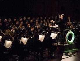 TITANIC (Reunion Concert - David Geffen Hall)